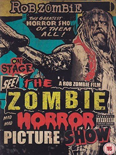Rob Zombie: The Zombie Horror Picture Show by