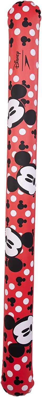 Speedo Churro de Piscina Disney Mickey Mouse Flotador para Nadar, Infant Unisex, Lava Rojo/Negra/Blanca, Talla única
