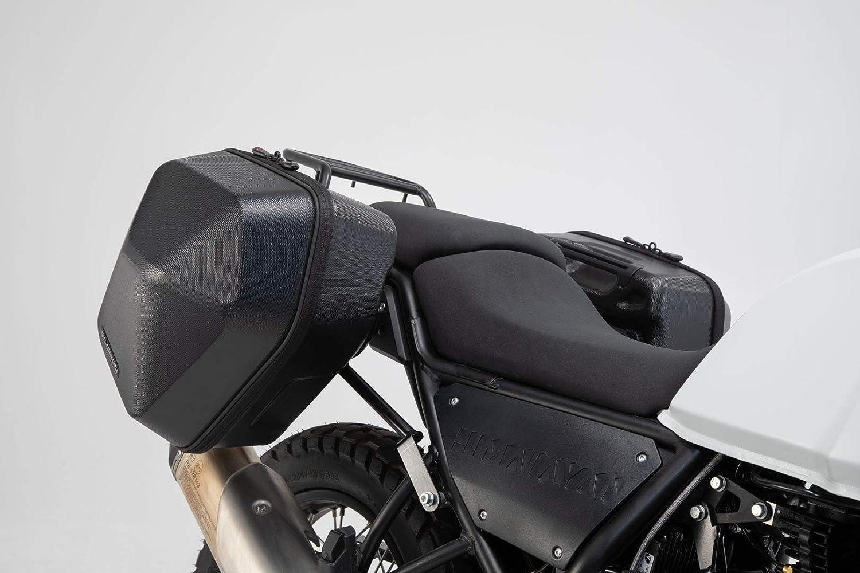 Motorrad Innensechskant Steckachsen Nuss Kawasaki ER-6n silber