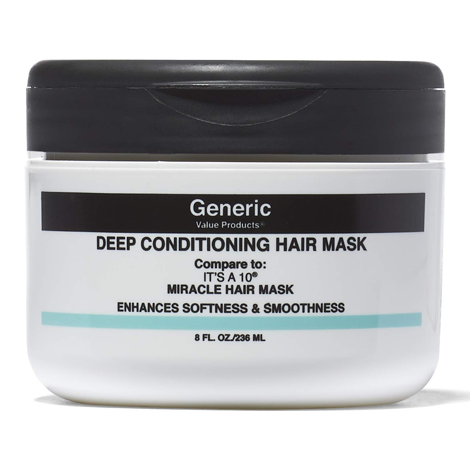 GVP Deep Conditioning Hair Mask Compare to 10 Miracle Hair Mask