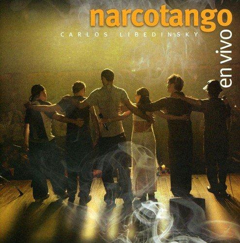 Narcotango en Vivo