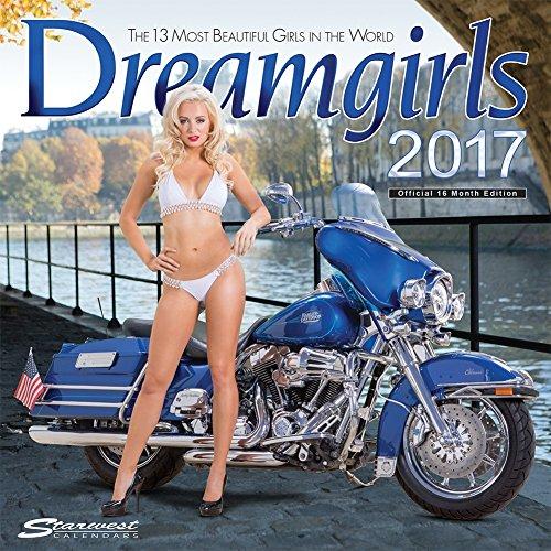 Dreamgirls Wall Calendar