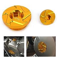 JFG RACING CNC Motor Timing Plugs Pernos