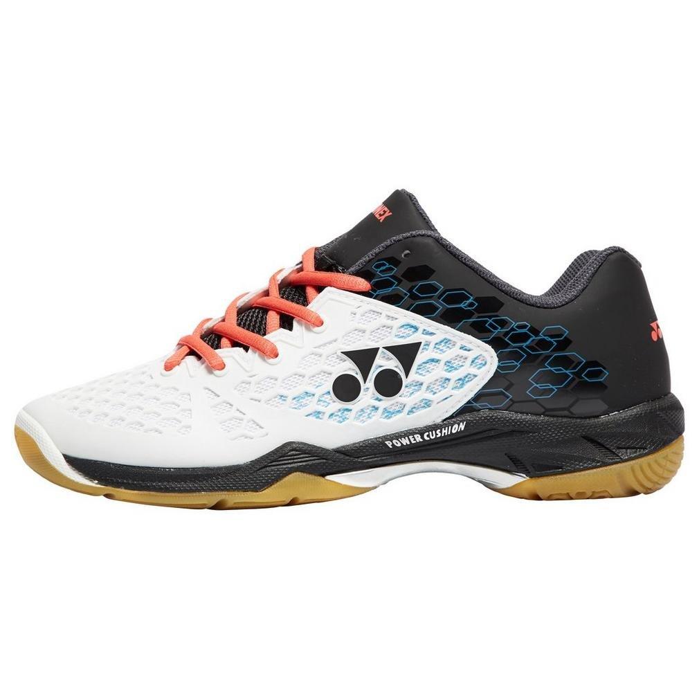 Yonex SHB 03 EX Indoor Court Shoes B06XGXSVM5 12 M US|Black
