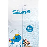 Smurfs Disposable Changing Mats, 60pcs. (Pack of 2),