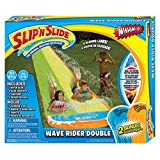 Wham-O Slip and Slide Double Wave Rider With Boogies