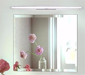 sjun luces de led espejo de maquillaje de cuarto de bao de cuarto de bao espejo