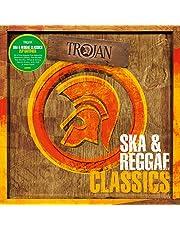 Ska & Reggae Classics (2Lp)
