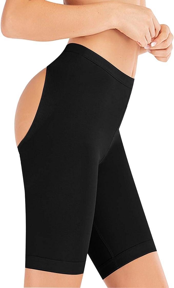 Frauenfigur Mieder mit Bauch Effekt Shapewear Mieder Panty Body Shaper