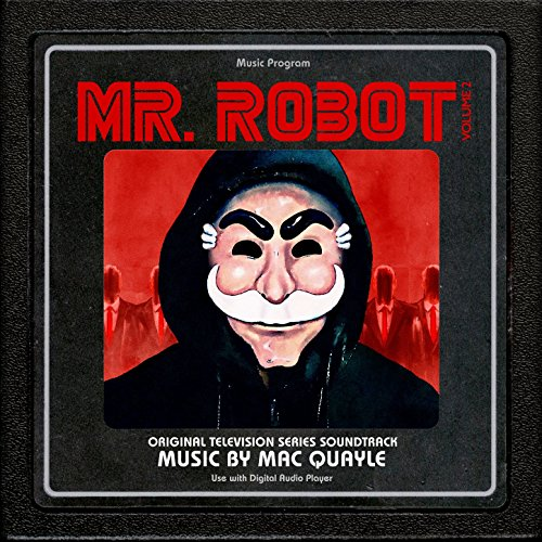 Mr. Robot, Vol. 2 (Original Te...