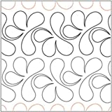 Quilting Creations Pantographs for Quilting | Set