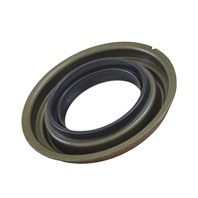 Yukon Gear & Axle (YMS2081) Full-Floating Axle Seal for GM 14-Bolt Truck Differential: Automotive