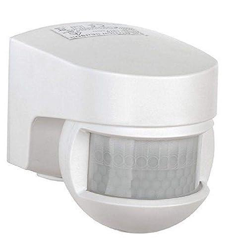 Detector de presencia Sensor 140 Sensor de acercamiento vemer vp212700 140 °/8 M IP55