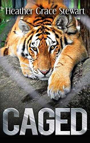 Caged: New and Selected Poems by Graceful Publications