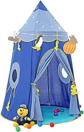 Liuhoulin Tienda de campaña para niñas Juego de Tienda de campaña para niños Juego de Carpas