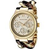 [マイケル・コース]Michael Kors 腕時計 MK4222 クロノグラフ クオーツ アナログ表示 レディース [並行輸入品]