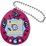 Tamagotchi Congrats 20th Anniversary! The discovery in the forest! Pink