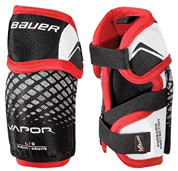 Bauer Lil Rookie Hockey Elbow Pads (Youth)