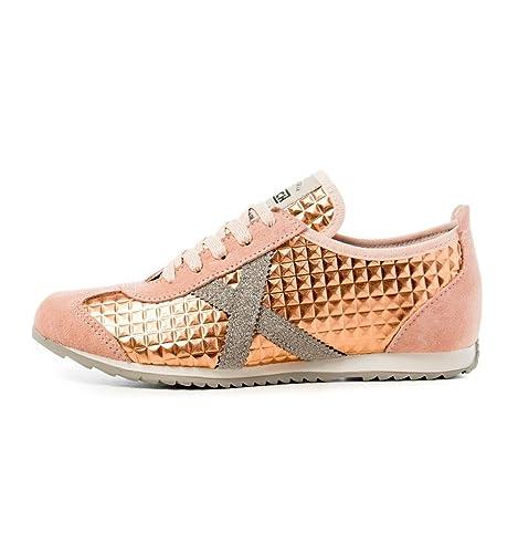 Munich Zapatillas Osaka 285 - Color - Rosa, Talla - 40: Amazon.es: Zapatos y complementos