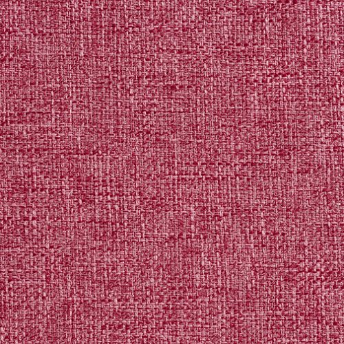 A780 Pink Rose Modern Contemporary Woven Tweed Upholstery Fabric by The Yard