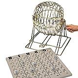 Bingo - Institutional 15'' Cage Set
