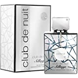 Armaf Club de Nuit Sillage for Unisex Eau de Parfum Spray, 3.6 Ounce/105ml