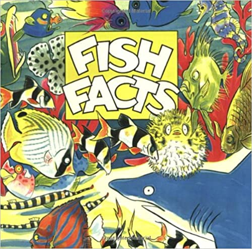 Book Fish Facts