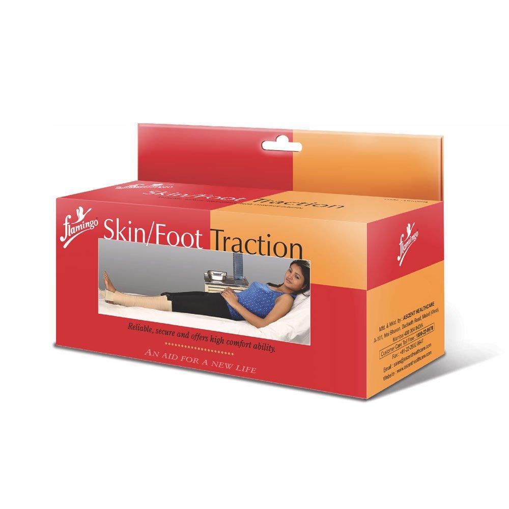 Flamingo Skin / Foot Traction - Universal