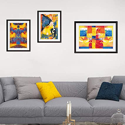 Creative Wall Art Ideas For Living Room