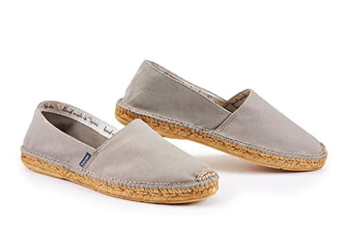 75274ff244d VISCATA Handmade in Spain Men s Sitges Canvas Authentic and Original ...