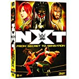 WWE NXT: From Secret to Sensation