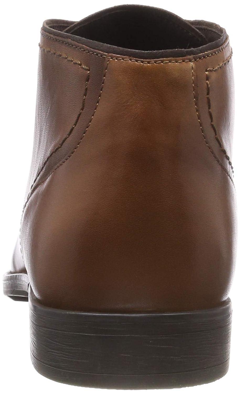 camel active Herren Como 22 1) Klassische Stiefel Braun (Cognac 1) 22 126318