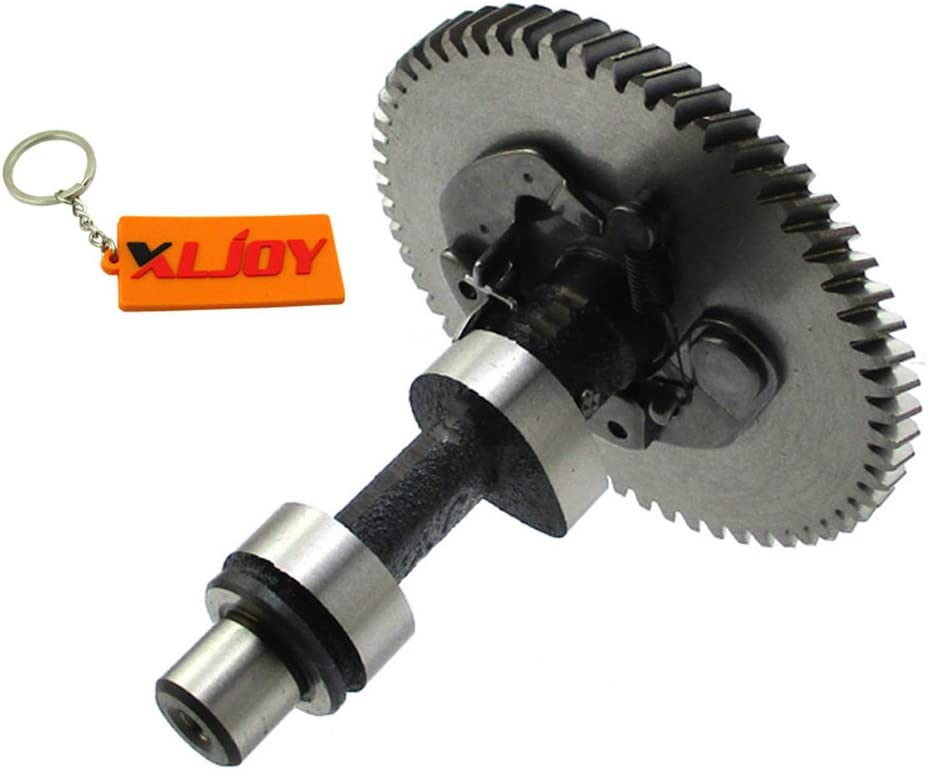 XLJOY Cam Shaft Camshaft for Honda 11HP GX340 GX390 13HP Motorcycle Parts