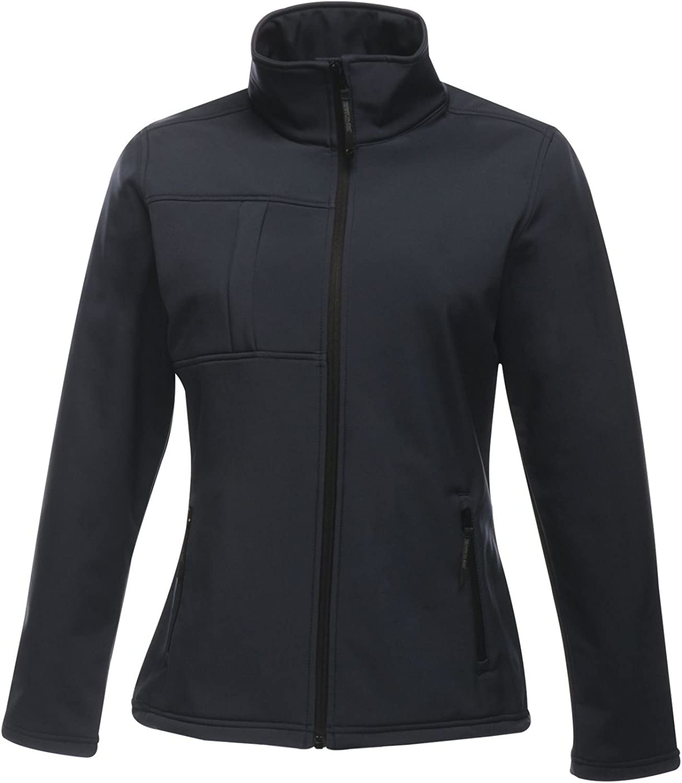 Regatta Mens Octagon Ii 3 Layer Membrane Softshell Jacket