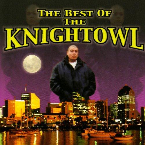 Mr knightowl
