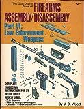 Gun Digest Book Firearms Part 6, J. B. Wood, 0910676313