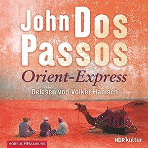 Orient-Express Hörbuch