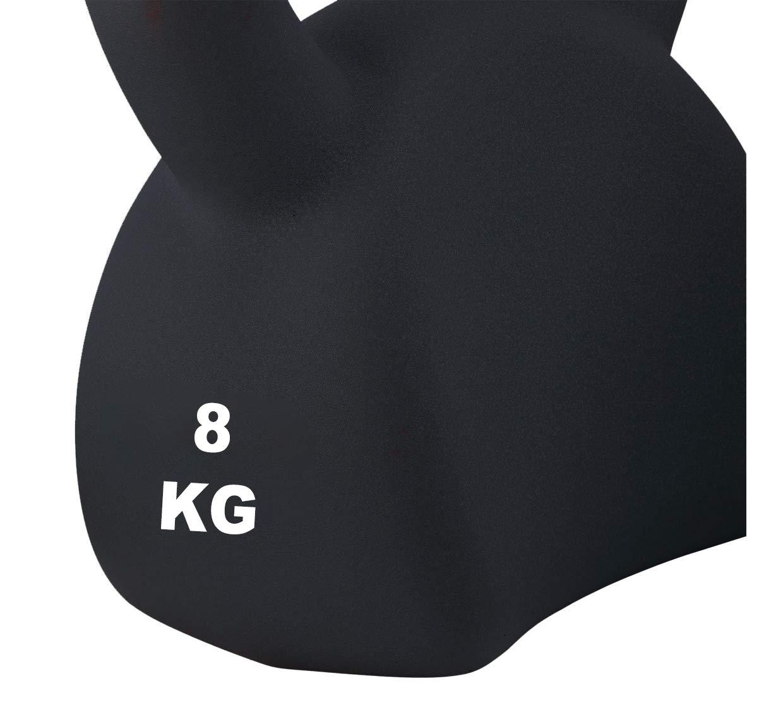 Athlyt Kettlebell Campana bollitore Unisex Adulto