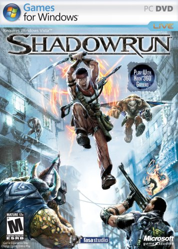 Shadowrun - PC