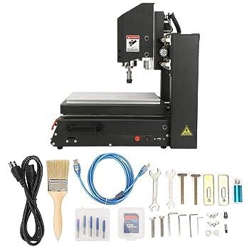Simlug CNC Router Engraver Machine
