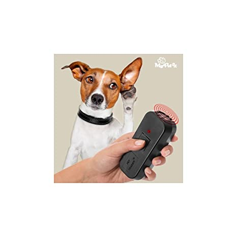 My Pet Ez IG111337 Mando de Ultrasonidos para Adiestrar Mascotas