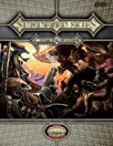 Sundered Skies Companion, Dave Blewer and Kevin Anderson, 0857440047