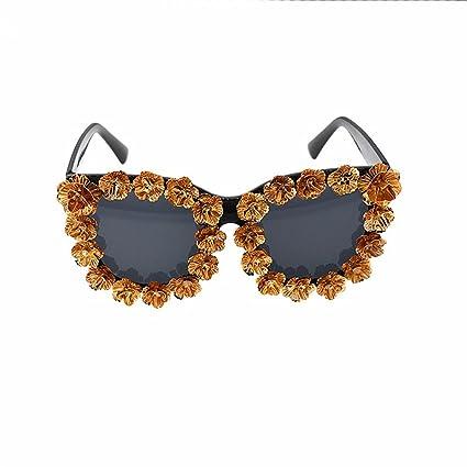 Gafas de sol retro Gafas de sol de lujo hechas a mano del ...