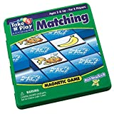 Matching - Take 'N' Play Anywhere Game