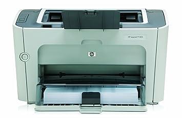 drivers impresora hp laserjet p1505