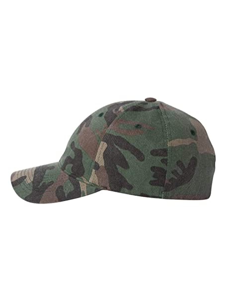 ef3dfba5180bf Image Unavailable. Image not available for. Color  Flexfit - Camo Cap -  6977CA