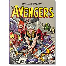 The Little Book of Avengers (Multilingual Edition)