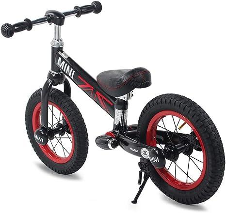 XUE Niños Equilibrio Bicicleta para Edades 2 para 5 años, niño ...