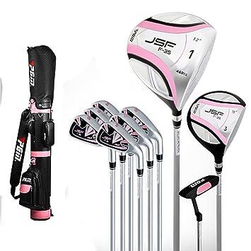 PGM JSF juegos completos de palos de golf palos de golf Set ...