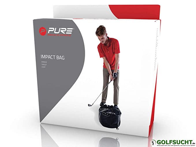 Pure2Improve Smash Bag Impact Bag - Bolsa de Deporte: Amazon ...